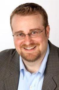 Jon Opdyke, CEO of HookLogic